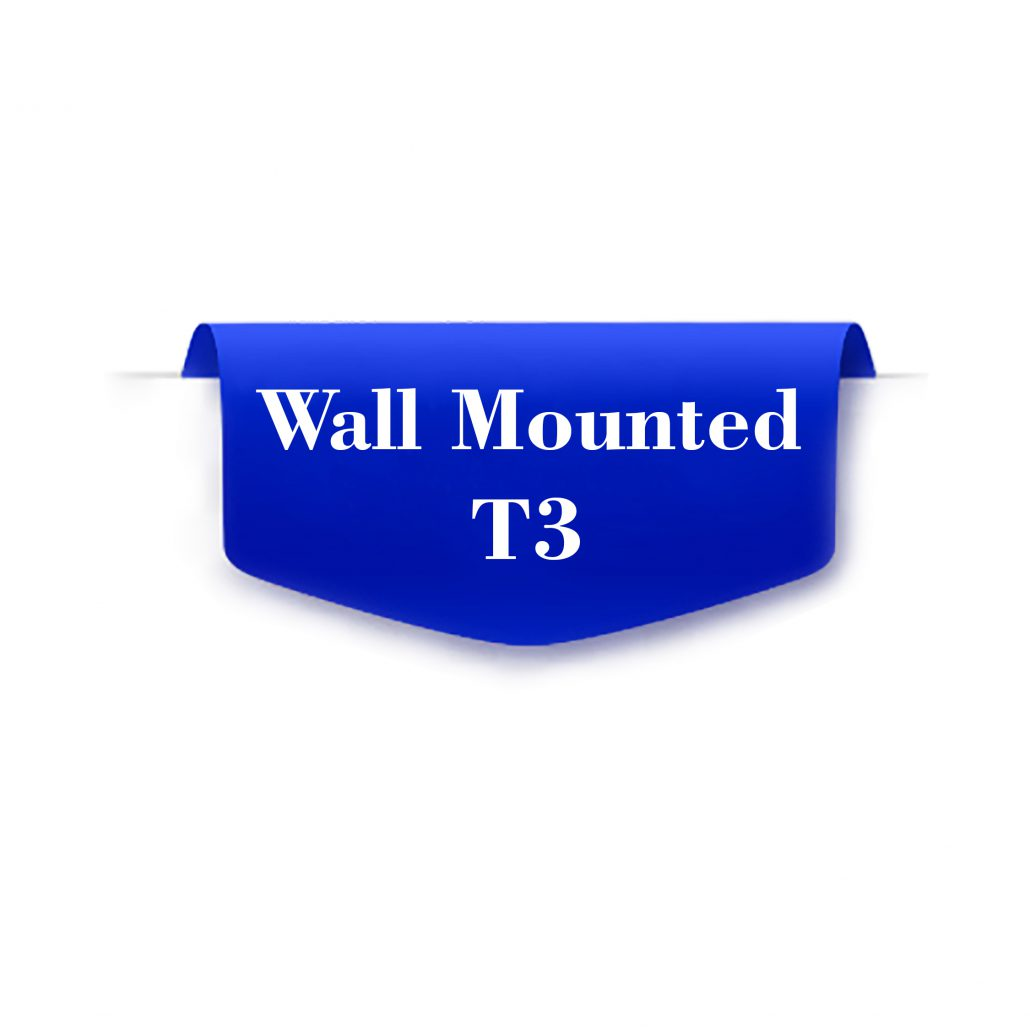 Zaneti wall mounted T3